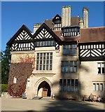 NU0702 : Cragside House by James Allan