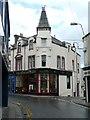 NX0660 : The Arches Restaurant by Humphrey Bolton