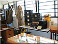 TM2353 : Debach airfield  - Nissen Museum by Evelyn Simak