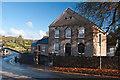 SN0403 : Methodist Chapel - Carew by Mick Lobb