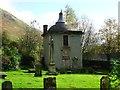 NS6179 : Clachan of Campsie, St. Machan's churchyard [2] by Robert Murray