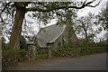 SW6031 : Former Church of St John the Baptist, Godolphin Cross by Ian Capper
