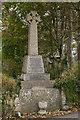 SW6031 : Godolphin Cross War Memorial by Ian Capper