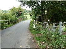 SU6017 : South Downs Society Green Travel Walks Week (153) by Basher Eyre