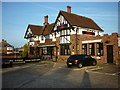 TG5209 : The Avenue public house on Beatty Road by Ian S