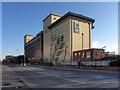 SJ8096 : Rank Hovis Mill by David Dixon