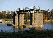 J3473 : McConnell's Weir, Belfast by Rossographer