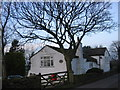 SJ9481 : Oak Tree Cottage, Shrigley Road by Peter Turner