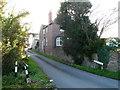 SO7013 : Quay Lane, Broadoak by Jaggery