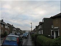 NT2276 : Crewe Place, Pilton by Alex McGregor