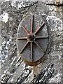NO0063 : Tie on the bridge, Dalnavaid by Maigheach-gheal