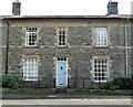 SE0025 : Mytholmroyd Nurses' Home, Cragg Road by Humphrey Bolton