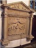 SK7953 : Markham Monument, St Mary Magdalene church, Newark by J.Hannan-Briggs