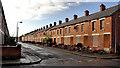 J3272 : Soudan Street, Belfast (1) by Albert Bridge