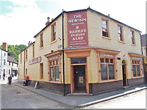 SJ6903 : The New Inn, Blists Hill by Chris Whippet
