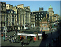 NS5864 : St Enoch Square by Thomas Nugent