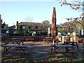 NZ5412 : Hotel, Tree Bridge by JThomas