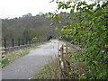 SK1871 : Monsal Head viaduct  by Peter Turner
