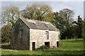SW6233 : Converted barn at Drym Farm by Rod Allday