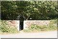 SW6333 : The entrance to Crenver Grove by Rod Allday