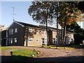 TQ3461 : Cedar Court, Sanderstead by David Anstiss