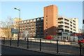 SK9771 : Broadgate multi-storey car park by Richard Croft
