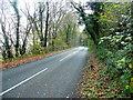 SO4222 : B4347 towards Monmouth by Jonathan Billinger