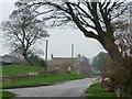 SE9890 : Northfield Farm, Suffield by Christine Johnstone