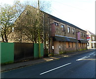 SS8591 : Former New Beethovens, Maesteg by Jaggery