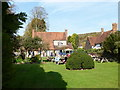 """SU7791 : """"The Chequers"""" at Fingest by Richard Durley"""