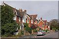 TQ2450 : Evesham Road by Ian Capper