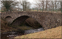 SD6282 : Hodge Bridge, Barbon by Trevor Littlewood