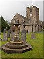 SD6382 : St. Bartholomew's Church, Barbon by Trevor Littlewood