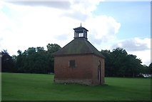 TG1908 : Dovecot Earlham Park by N Chadwick