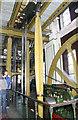 TQ2806 : The Engineerium - 1875 beam engine by Chris Allen