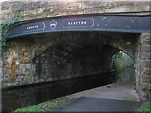 SD4861 : Lancaster - Nelson Street canal bridge by Dave Bevis