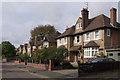 TL1507 : York Road by Ian Capper