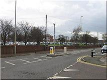 NZ3664 : Harton Lane, South Shields by Alex McGregor