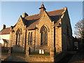 NZ0965 : Horsley Village Church by Mike Quinn