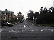 TQ2688 : Winnington Road N2 by Robin Sones