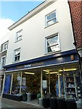TQ4210 : Cliffe High Street- Bunce's home hardware by Basher Eyre