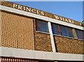 ST5872 : Princes Wharf by Neil Owen