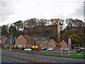 NH6745 : Millburn Distillery by Richard Dorrell