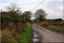 SD5211 : Hill House Fold Lane by Ian Greig