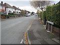 SJ5014 : Sundorne Avenue looking south by John Firth