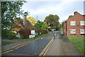 TQ6349 : Hadlow Primary School by N Chadwick