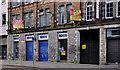 J3374 : Nos 41-49 Queen Street, Belfast (9) by Albert Bridge