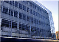 J3373 : Former social security office, Belfast (November 2011) by Albert Bridge