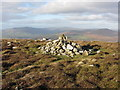 SO2712 : Cairn on the Blorenge by Gareth James