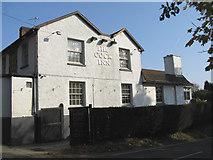 TQ2054 : Headley, Surrey:  The 'Cock Inn' by Dr Neil Clifton